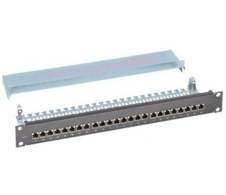 CobiCabling CAT 6 Right Angled IDC LSA Patch Panel